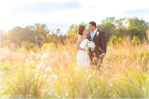 Chesapeake Bay Foundation wedding • tPoz Photography