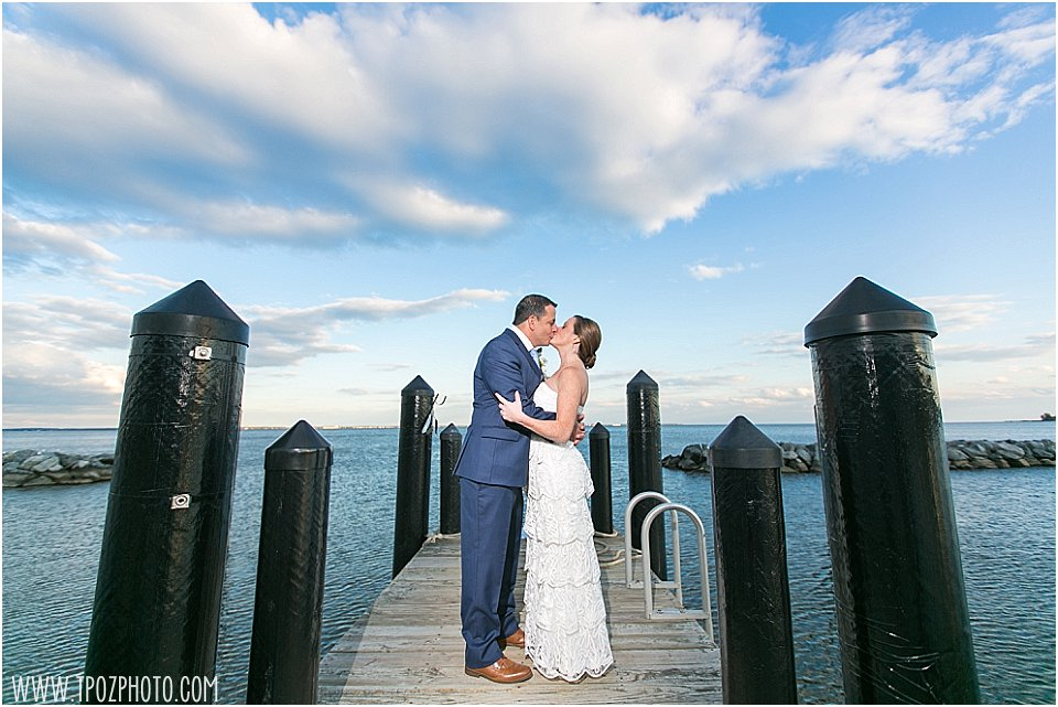 Chesapeake Bay Foundation Wedding    tPoz Photography    www.tpozphoto.com