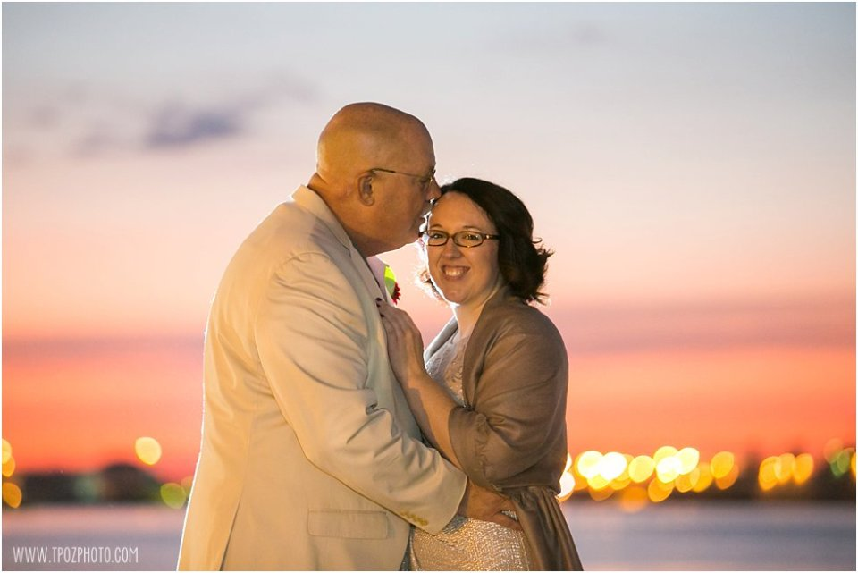 Baltimore Sunrise Elopement in Fells Point, Baltimore, MD • tPoz Photography •  www.tpozphotoblog.com