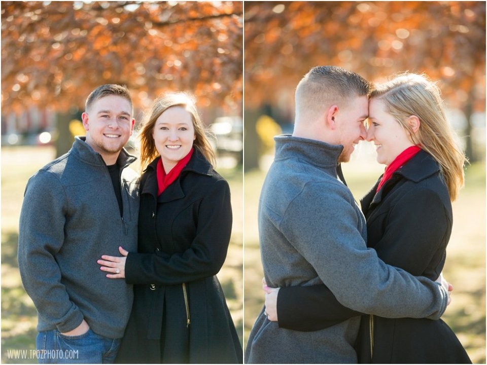 Federal Hill Park Proposal • tPoz Photography • www.tpozphoto.com