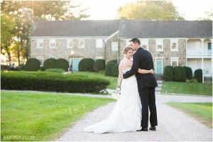 Stone Manor Country Club Wedding