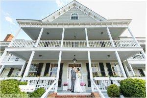 Kent Manor Inn Wedding Photos