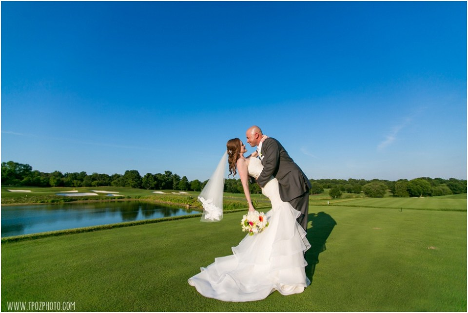 Lakewood Country Club Wedding • tPoz Photography • www.tpozphoto.com