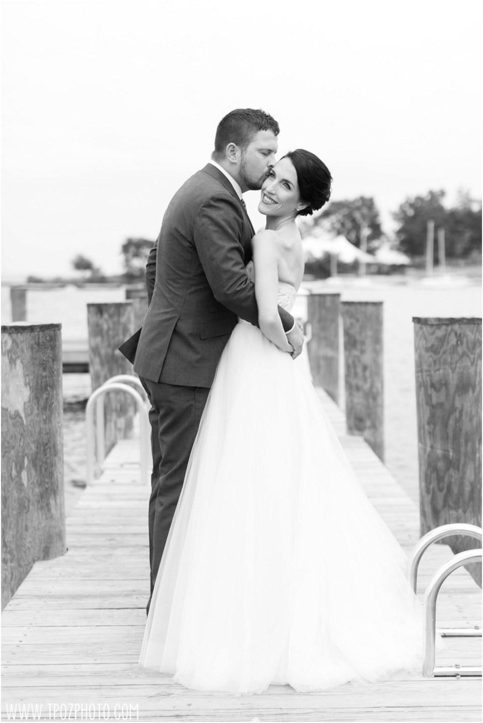 Annapolis Maritime Museum Wedding • tPoz Photography • www.tpozphoto.com
