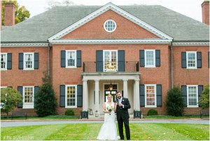 Wye River Conference Center wedding