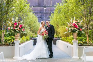 Sagamore Pendry Hotel Wedding