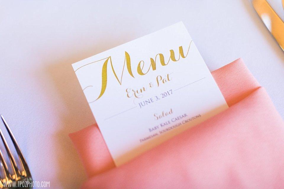 Sagamore Pendry Hotel Wedding • tPoz Photography • www.tpozphoto.com