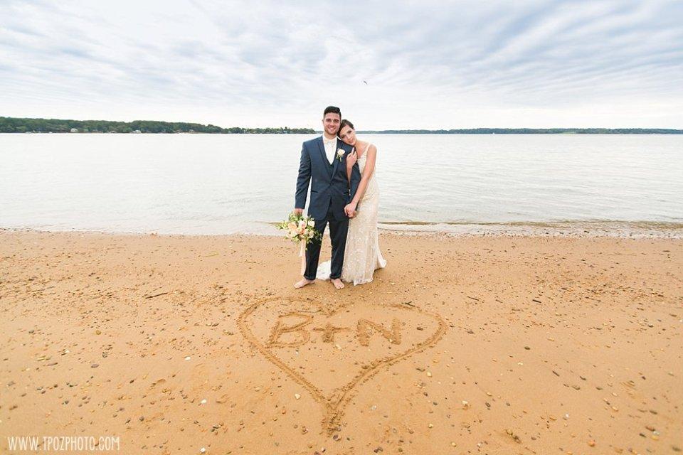 Bohemia River Overlook Wedding Styled Shoot • tPoz Photography • www.tpozphoto.com
