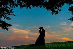 Grand Lodge of Maryland Wedding Photos