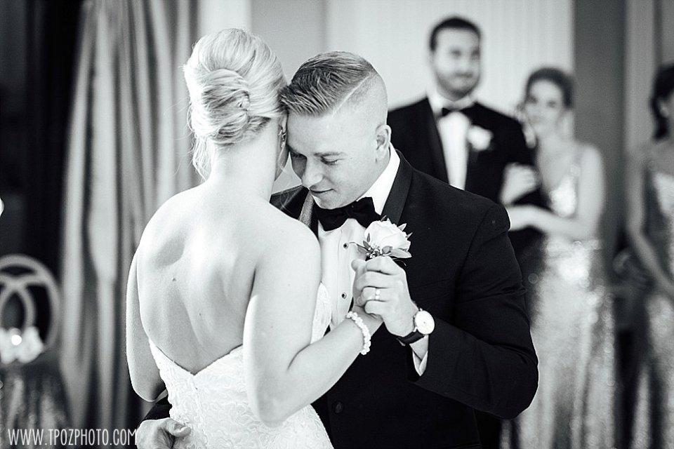 Royal Sonesta Baltimore Wedding || tPoz Photography || www.tpozphoto.com