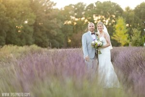 Inn at Huntingfield Creek Wedding