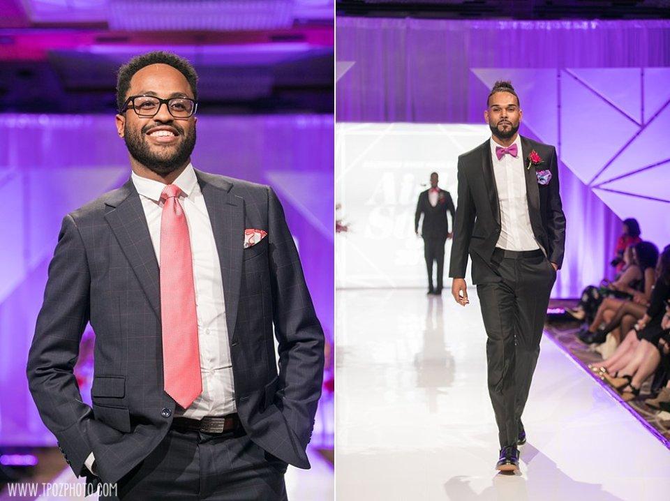 Baltimore Bride Aisle Style 2017 • tPoz Photography • www.tpozphoto.com