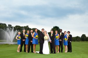Turf Valley Wedding - Liz+Michael