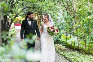 Chase Court Wedding Photos