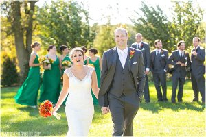Belmont Manor Wedding bride+groom Maryland