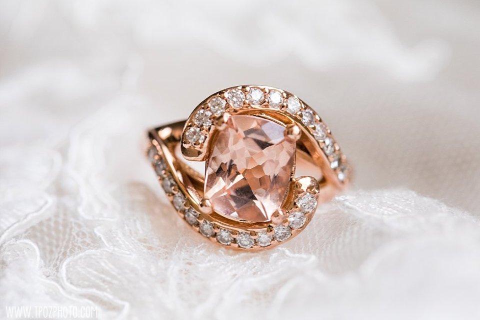 Goldworks engagement ring • tPoz Photography  • www.tpozphoto.com