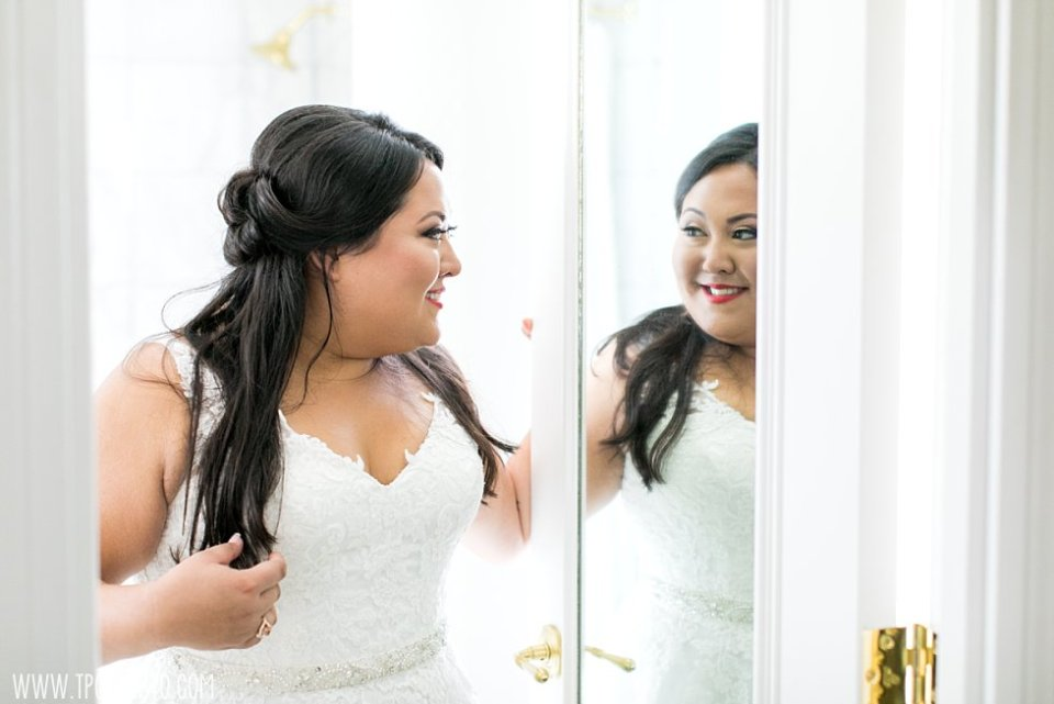 Wedding at The Willard Intercontinental Hotel  • tPoz Photography  • www.tpozphoto.com
