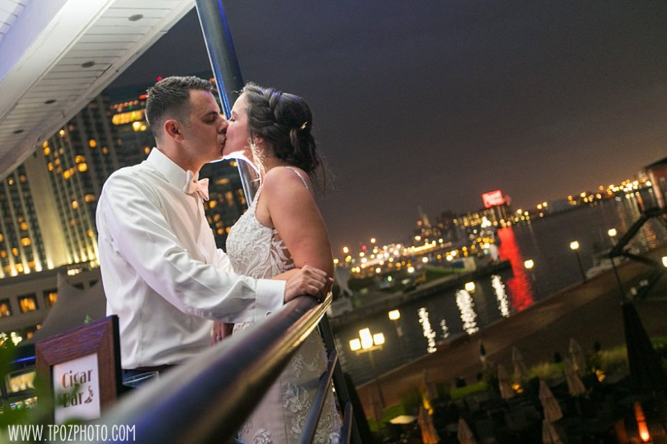Pier 5 Hotel Wedding •  tPoz Photography  •  www.tpozphoto.com