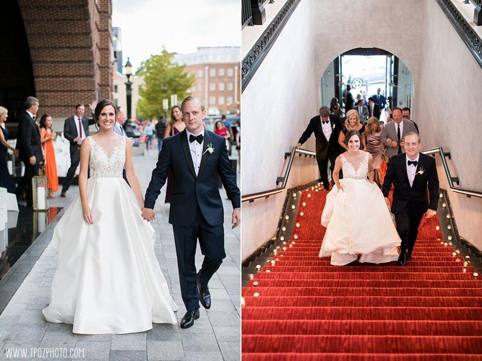 Sagamore Pendry Wedding Photos •tPoz Photography • www.tpozphoto.com