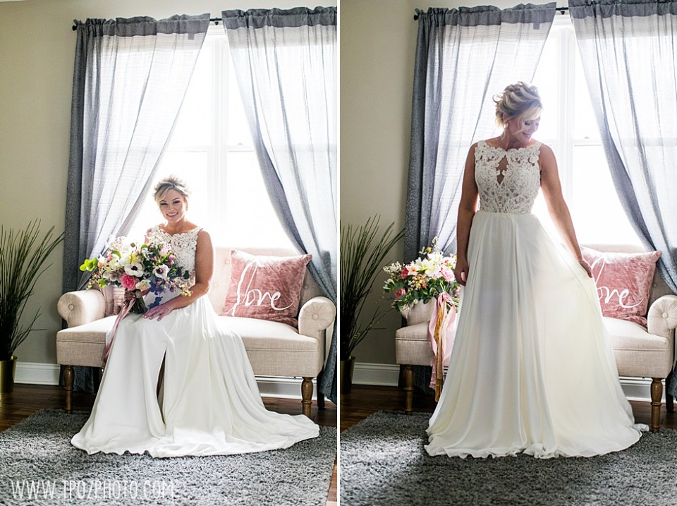 Rosewood Farms Bridal Suite  •  tPoz Photography  •  www.tpozphoto.com