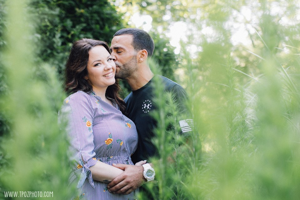 Pennsylvania Engagement Session