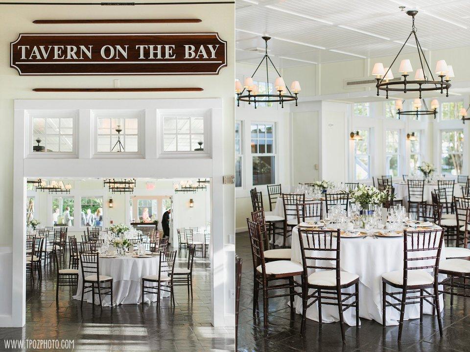 Tavern on the Bay Ballroom