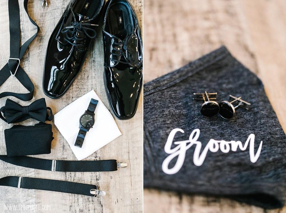Groomsmen • tPoz Photography