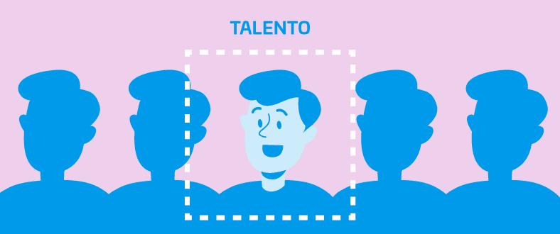 retém talentos