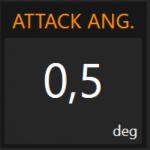 Attack Angle