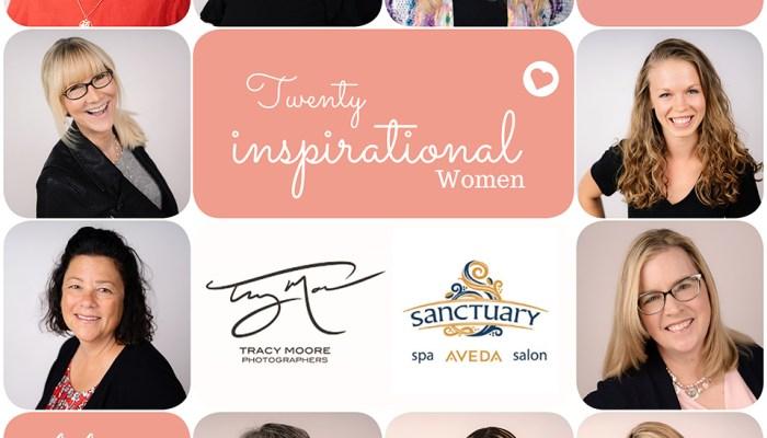 Inspirational Woman – Full Post Coming Soon!