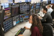Como trabalhar no mercado financeiro