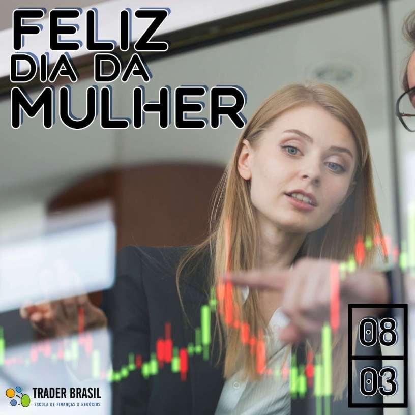 67d13912c PORQUE AS MULHERES SÃO MELHORES TRADERS. - Blog TRADER BRASIL Escola ...