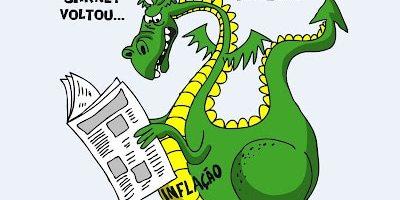 dragão da inflação