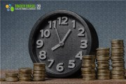 Gestão de tempo e os investimentos