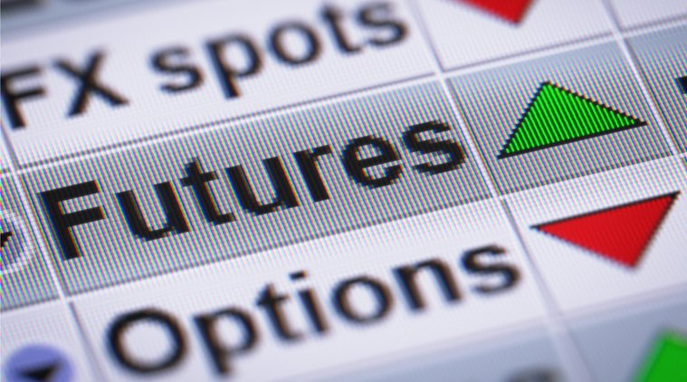 Adjustment in Futures and Options contracts of Sun Pharma