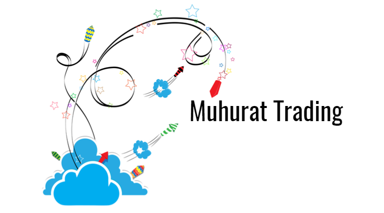 Muhurat Trading session on account of Diwali