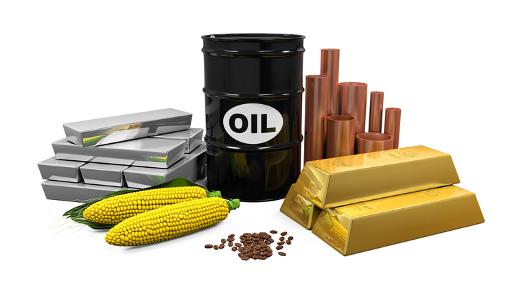 Commodity Brokerage