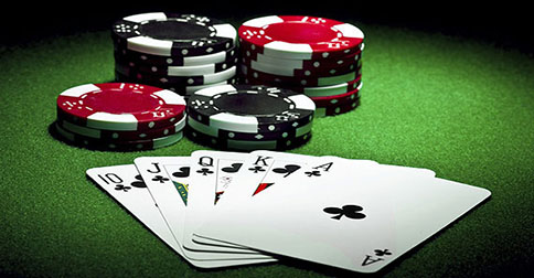Trading Lessons from Poker