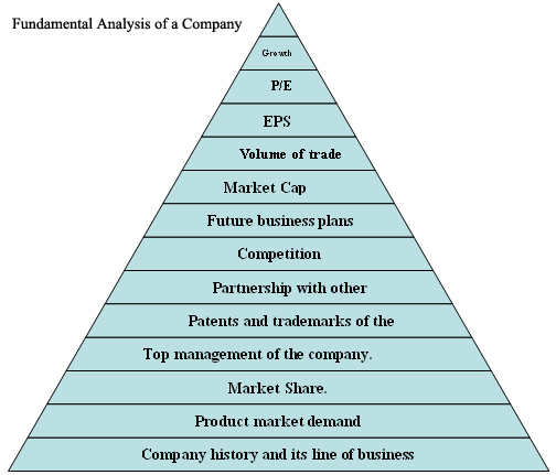 Fundamental Analysis of a Company