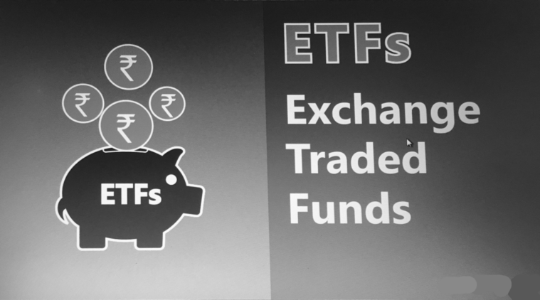 etf - What is an ETF - and should I buy one?