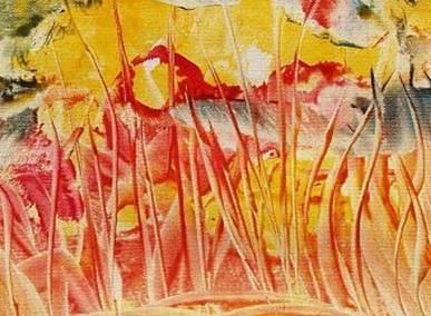 Pintura de Christina Mayrbrandt