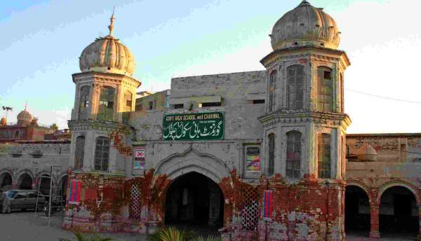 Chakwal 100 Years On A School Searches For Its
