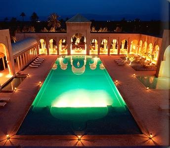 Riad-Amanjana-Marrakech-Palmary