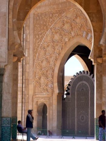 Casablanca-Hassan-II-Mosque