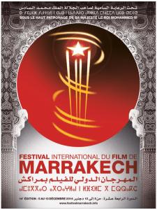 Marrakech 14th Annual Film Festival