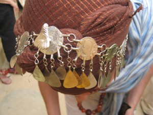 Berber Silver Tasfift
