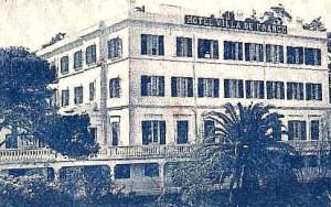 Grand Villa France Hotel Circa