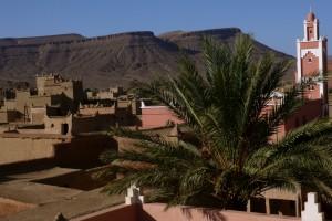 Berber Village, Ait Ouzzine, Berber Tours