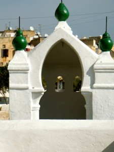 Tomb of Solica, Fes Jewish Heritage Tour