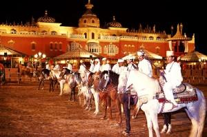 Chez Ali Fantasia, Family Tours Morocco